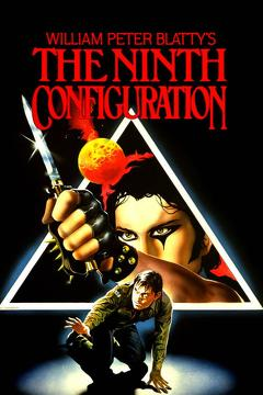 Best Mystery Movies of 1980 : The Ninth Configuration