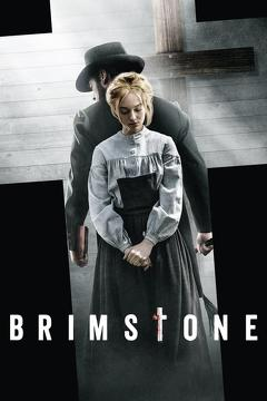 Best Mystery Movies of 2016 : Brimstone