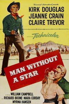 Best Western Movies of 1955 : Man Without a Star