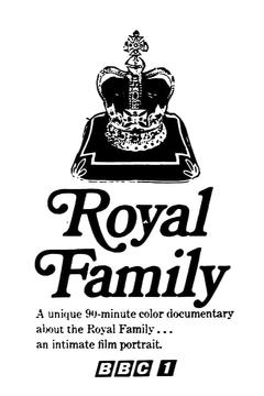 Best Documentary Movies of 1969 : Royal Family