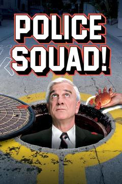 Best Comedy Movies of 1982 : Police Squad!