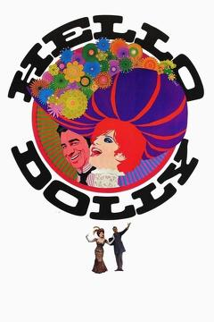 Best Comedy Movies of 1969 : Hello, Dolly!