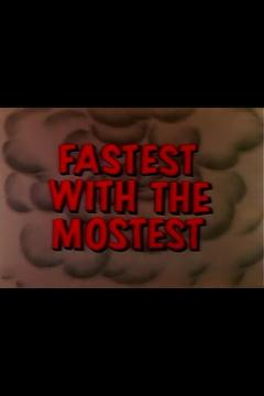 Best Family Movies of 1960 : Fastest with the Mostest