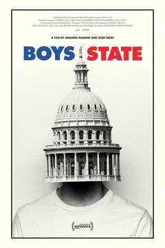Best Documentary Movies of This Year: Boys State