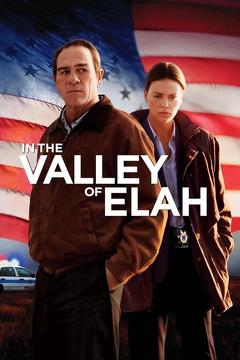 Best History Movies of 2007 : In the Valley of Elah