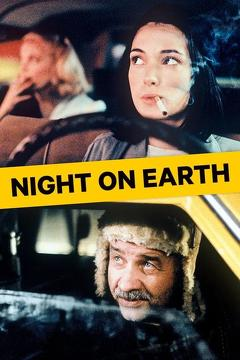 Best Drama Movies of 1991 : Night on Earth