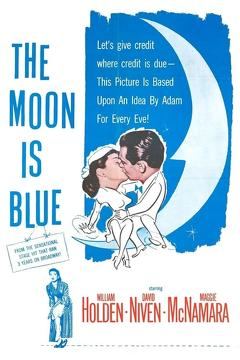 Best Comedy Movies of 1953 : The Moon Is Blue