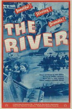 Best Documentary Movies of 1938 : The River