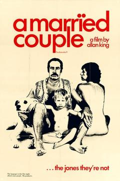Best Documentary Movies of 1969 : A Married Couple
