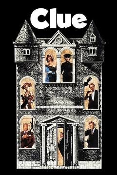 Best Movies of 1985 : Clue