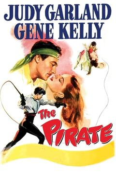 Best Romance Movies of 1948 : The Pirate