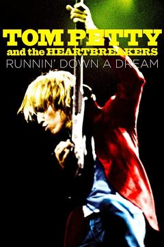 Best Documentary Movies of 2007 : Tom Petty and the Heartbreakers: Runnin' Down a Dream