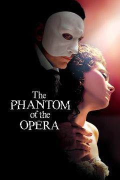 Best Thriller Movies of 2004 : The Phantom of the Opera