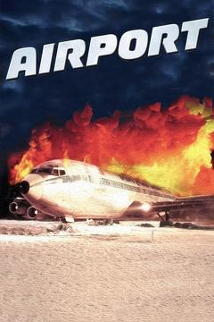 Best Drama Movies of 1970 : Airport