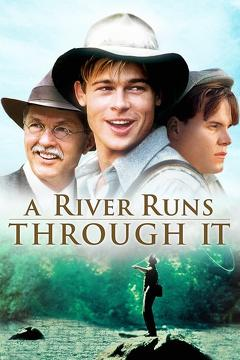Best Family Movies of 1992 : A River Runs Through It