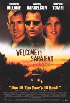 Best History Movies of 1997 : Welcome to Sarajevo