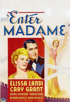 Best Action Movies of 1935 : Enter Madame