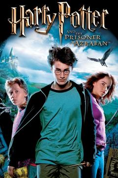 Best Movies of 2004 : Harry Potter and the Prisoner of Azkaban