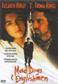 Best Romance Movies of 1995 : Mad Dogs And Englishmen