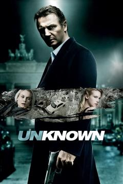 Best Mystery Movies of 2011 : Unknown