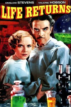 Best Science Fiction Movies of 1935 : Life Returns