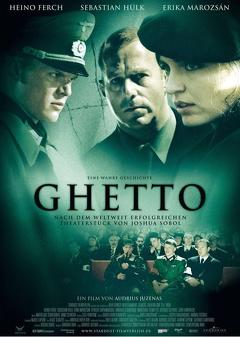 Best War Movies of 2006 : Ghetto