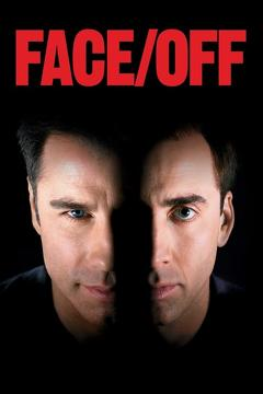 Best Science Fiction Movies of 1997 : Face/Off