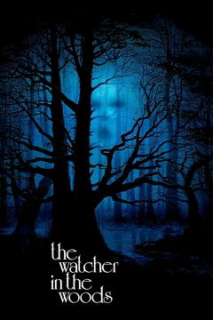Best Fantasy Movies of 1980 : The Watcher in the Woods