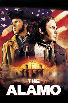 Best History Movies of 2004 : The Alamo