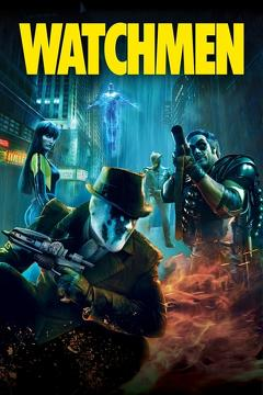 Best Science Fiction Movies of 2009 : Watchmen