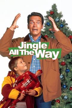 Best Family Movies of 1996 : Jingle All the Way