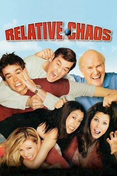 Best Tv Movie Movies of 2006 : Relative Chaos