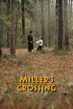Best Crime Movies of 1990 : Miller's Crossing