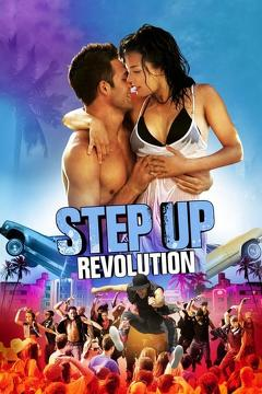Best Music Movies of 2012 : Step Up Revolution