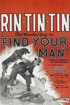 Best Action Movies of 1924 : Find Your Man