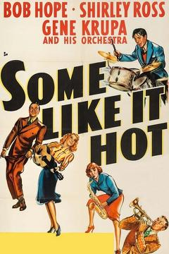Best Music Movies of 1939 : Some Like It Hot