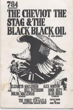 Best History Movies of 1974 : The Cheviot, the Stag and the Black, Black Oil