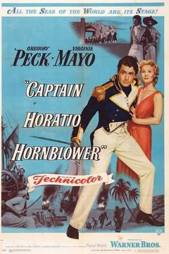 Best Action Movies of 1951 : Captain Horatio Hornblower R.N.