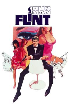 Best Science Fiction Movies of 1966 : Our Man Flint
