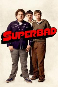 Best Comedy Movies of 2007 : Superbad