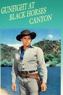 Best Tv Movie Movies of 1961 : Gunfight at Black Horses Canyon