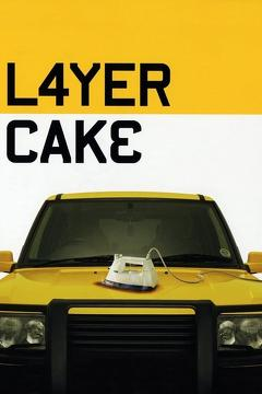 Best Crime Movies of 2004 : Layer Cake