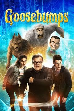 Best Horror Movies of 2015 : Goosebumps