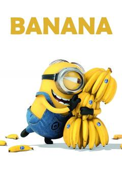 Best Animation Movies of 2010 : Banana