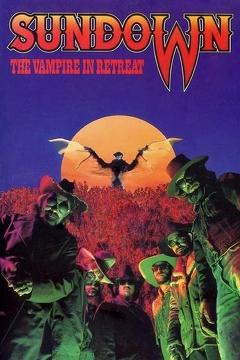 Best Western Movies of 1989 : Sundown: The Vampire in Retreat