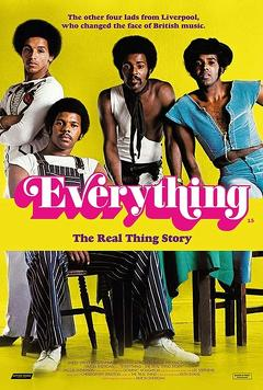 Best Documentary Movies of This Year: Everything - The Real Thing Story