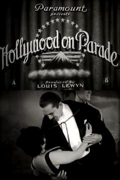 Best Horror Movies of 1933 : Hollywood on Parade No. A-8