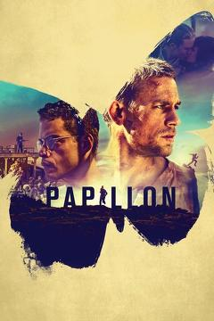 Best Crime Movies of 2017 : Papillon