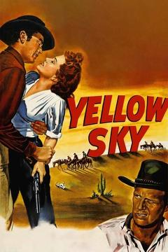Best Crime Movies of 1948 : Yellow Sky