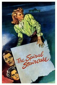 Best Thriller Movies of 1946 : The Spiral Staircase